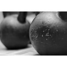 Basic Gym Membership