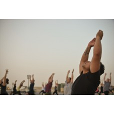Basic Fitness Class